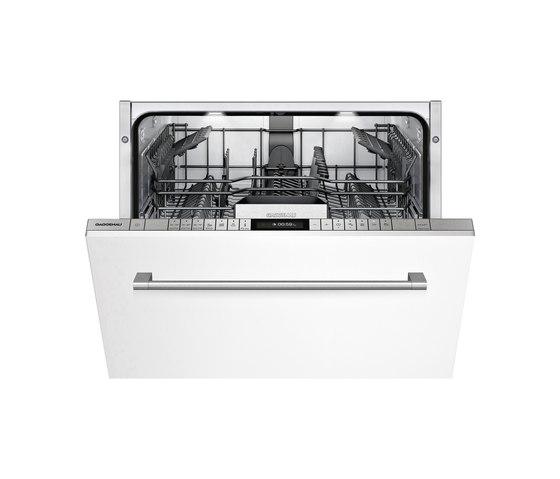lave vaisselle de la s rie 200 df 261 260 lave vaiselles de gaggenau architonic. Black Bedroom Furniture Sets. Home Design Ideas