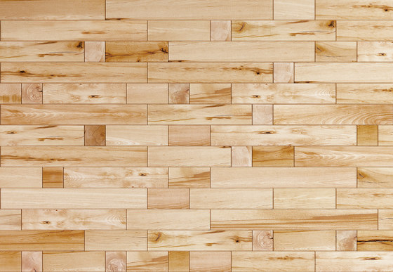 CRAFTWAND® -  the modular wood wall system di Craftwand | Pannelli legno