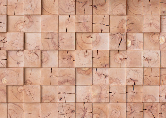 CRAFTWAND® -  custom-built wall by Craftwand | Wood panels