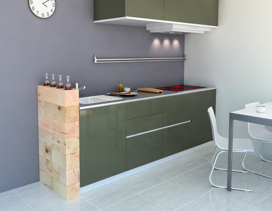 CRAFTWAND® - kitchen design von Craftwand | Küchen Massanfertigungen