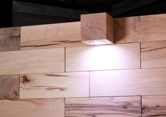 CRAFTWAND® - lighting systems de Craftwand | Appliques murales