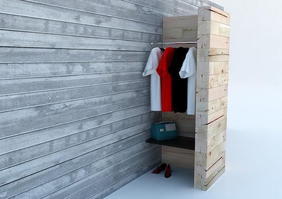 CRAFTWAND® - wardrobe design by Craftwand | Cabinets