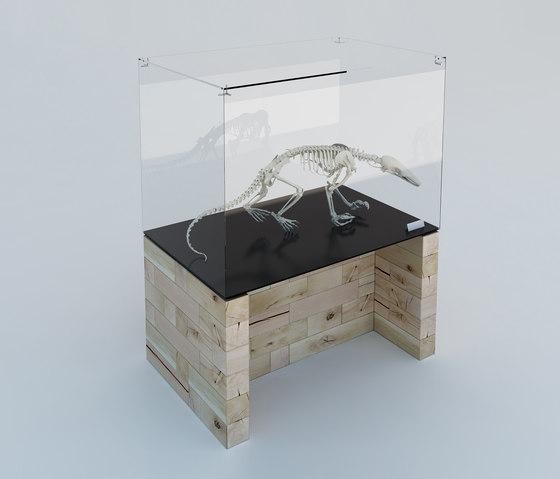 CRAFTWAND® - exhibition system design de Craftwand | Systèmes architecturaux