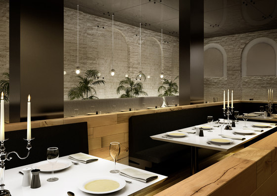 CRAFTWAND® - partition wall design by Craftwand | Wall partition systems