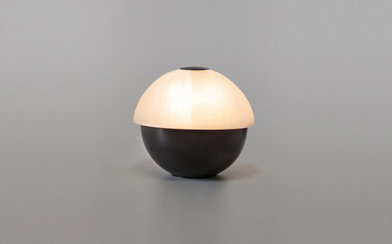 Axon Small by Apparatus | Table lights
