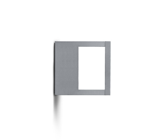 Micro Cool Square Wall Mounted de Simes | Appliques murales
