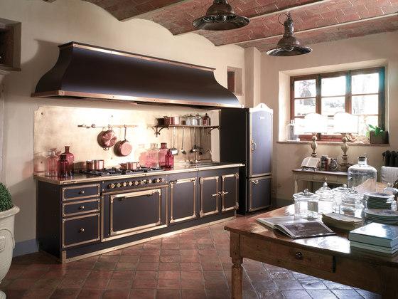 Artimino Palace Cuisine de Officine Gullo | Cuisines équipées