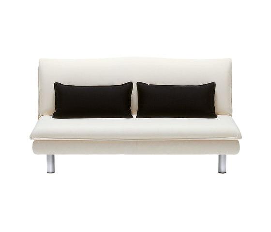 Cora Bed by Neue Wiener Werkstätte | Sofas