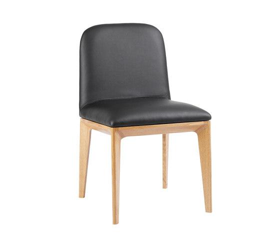 Vitória Chair de Neue Wiener Werkstätte   Chaises