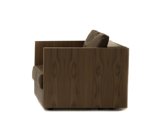 Sofa So Wood | armchair von Mussi Italy | Sessel