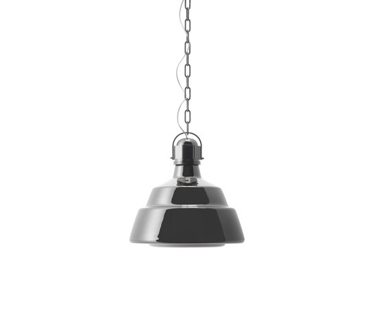 Glas suspension large by Diesel with Foscarini | Suspended lights