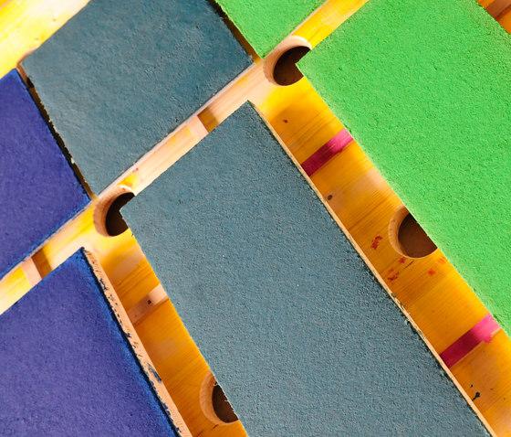 HOS Colour Plaster de ZADTA TECH | Compuestos naturales