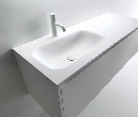 Fresh by Falper | Wash basins