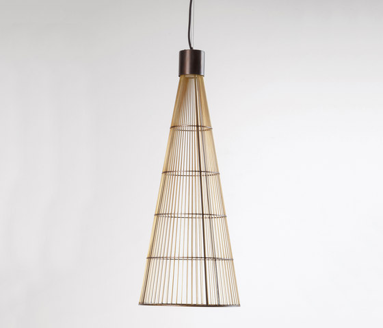 Luce Solida by De Castelli | Suspended lights