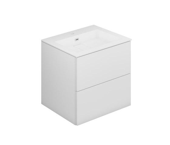 Block Evo di Cosmic | Mobili lavabo
