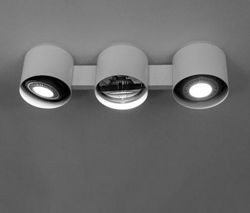 Eye von martinelli luce | Deckenleuchten