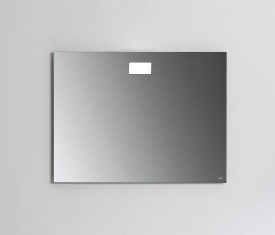 Quattro.Zero by Falper | Bath mirrors