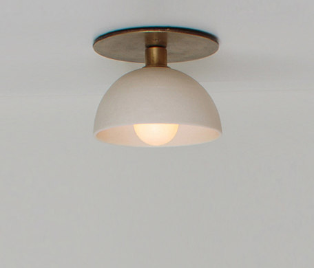 Trapeze 1 by Apparatus | Ceiling lights