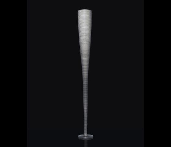 Mite floor LED de Foscarini | Lámparas de pie