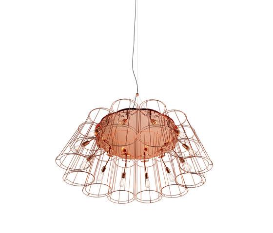 Florinda Desnuda di MODO luce | Lampade sospensione