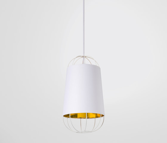 Lanterna | small by Petite Friture | Suspended lights