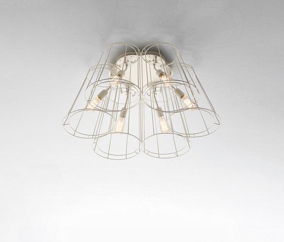 Florinda Desnuda di MODO luce | Illuminazione generale