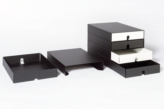 WOGG ARON Accessories for WOGG LIVA by WOGG | Storage boxes