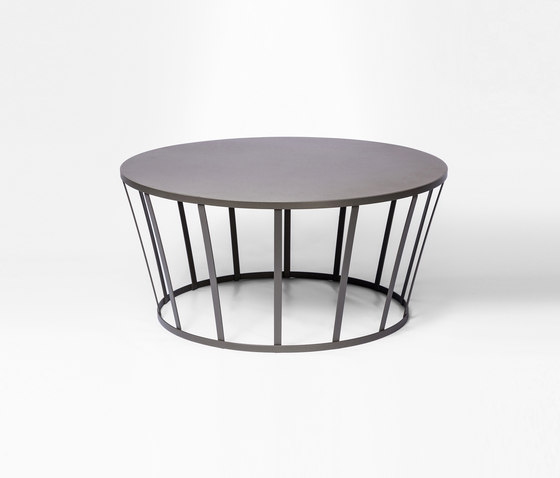 Hollo | coffee table de Petite Friture | Mesas de centro