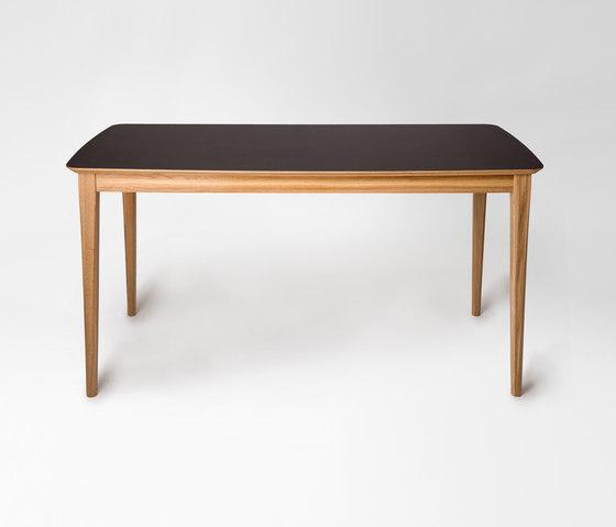 Market | rectangular table de Petite Friture | Mesas comedor