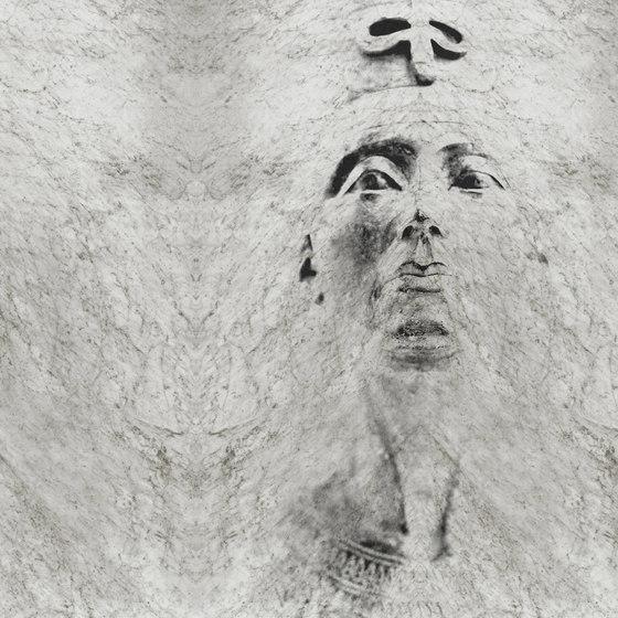 White Marble de Inkiostro Bianco | Arte