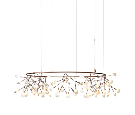 heracleum small Big O de moooi | Iluminación general