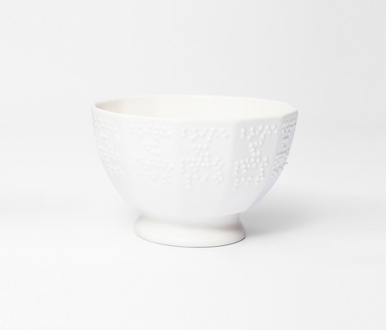 Braille | large by Petite Friture | Dinnerware