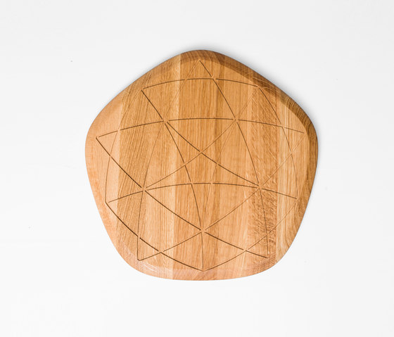 Etoile by Petite Friture | Chopping boards