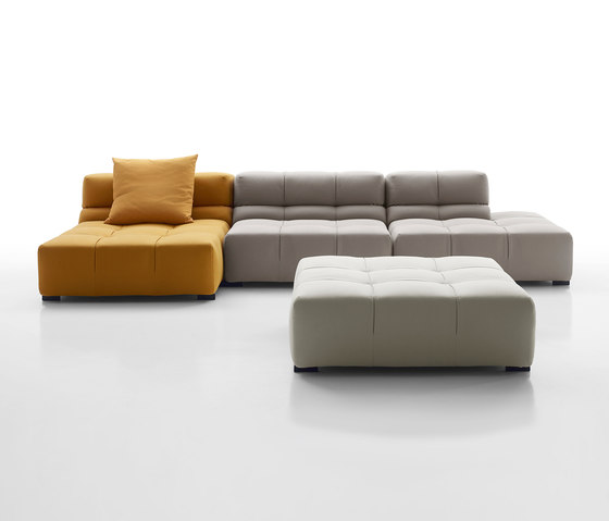 Tufty-Time '15 by B&B Italia | Lounge sofas