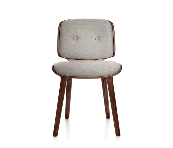 Nut Chair by moooi   Chairs