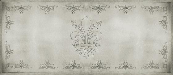 Backplate von Officine Gullo | Wandschutz / Rammschutz