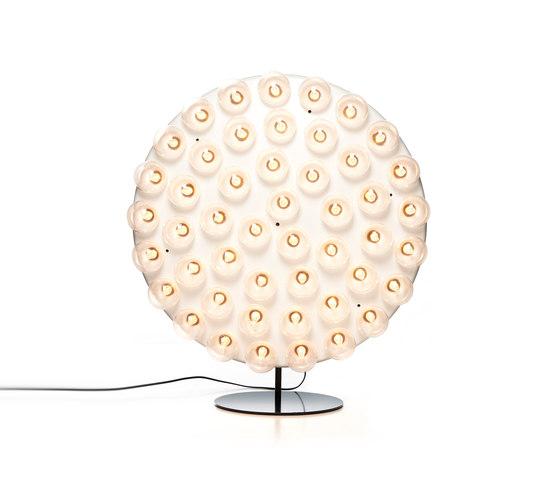 prop light round floor de moooi | Lámparas de pie