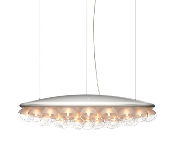 prop light round de moooi | Iluminación general