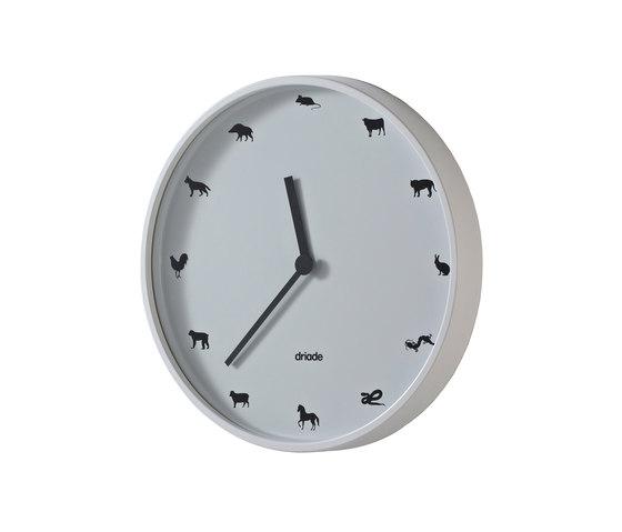 Clock in Clock von Driade | Wanduhren