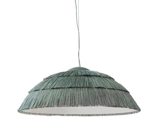 Big Pascha silber von frauMaier.com | Allgemeinbeleuchtung