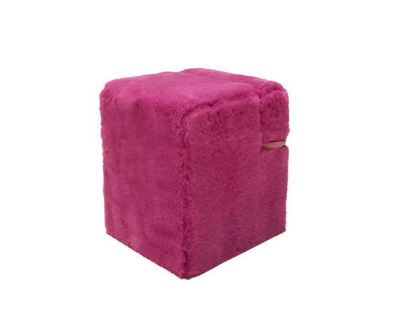 Blocco by Driade | Poufs
