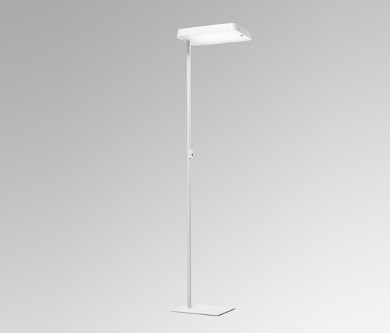 ECLAR by Schätti | Free-standing lights