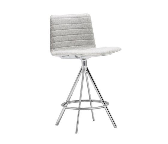 Flex Chair BQ 1317 by Andreu World | Bar stools