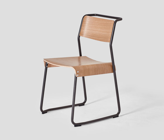 Canteen Utility Chair by VG&P | Chairs