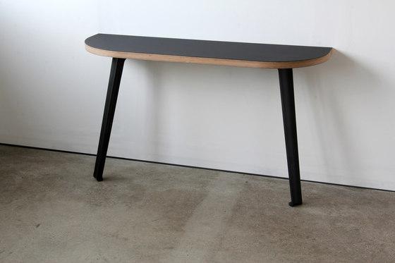 XL Console Table Lino de VG&P | Mesas consola