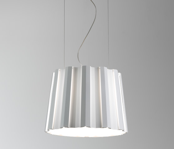 SIDAR P 50 by Schätti | Suspended lights