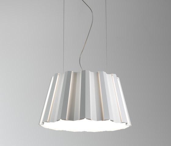SIDAR P 60 by Schätti | Suspended lights