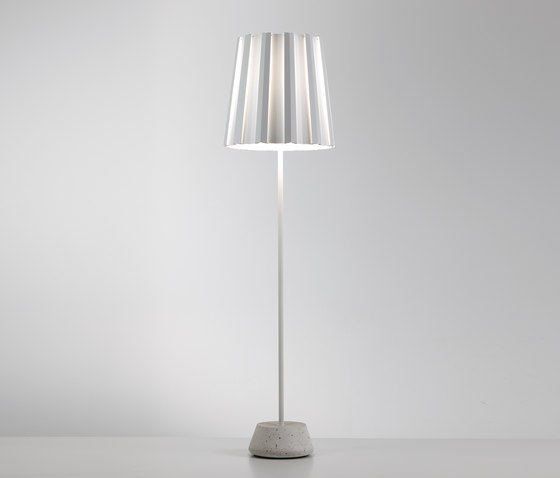 SIDAR F by Schätti   Free-standing lights