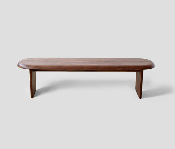 Maritime Bench Straight by VG&P | Benches
