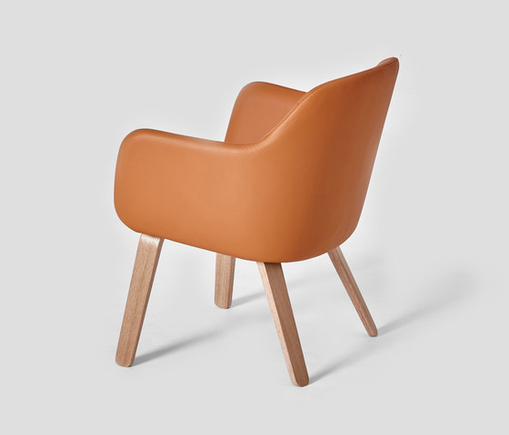 MT Lounge Chair de VG&P | Fauteuils